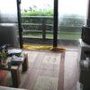 奄美大島 台風の記録 雨水吹き込み