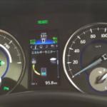 全車速追従機能付レーダークルーズコントロール