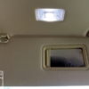 バニティランプ 30系 アルファード ヴェルファイア ルームランプ LED 交換作業
