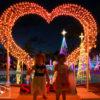 沖縄のリゾートホテル・カヌチャリゾートのイルミネーションイベント『スターダストファンタジア』