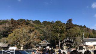 2018年 初詣 神社 近畿地方 関西 神戸