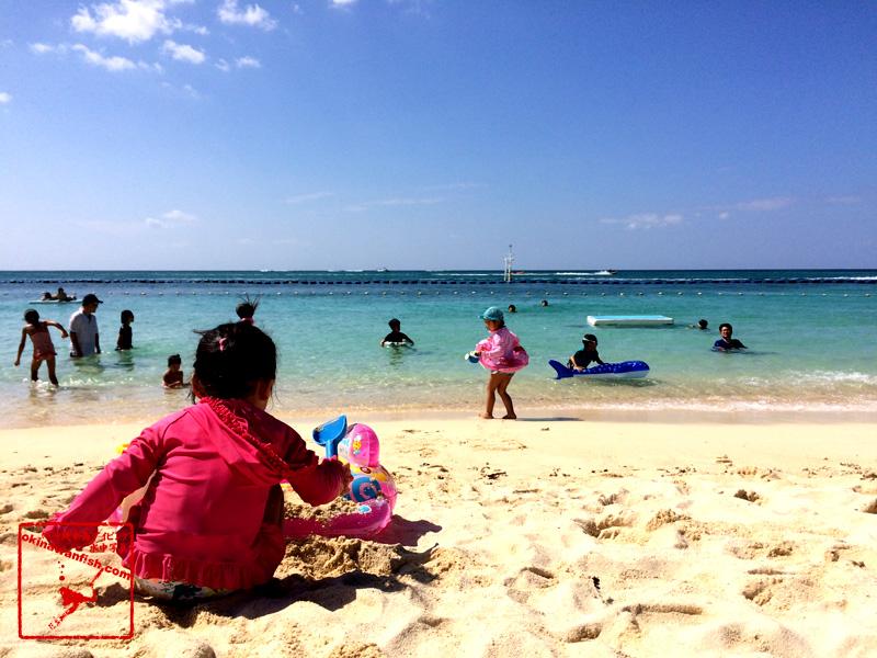 沖縄 子連れ おすすめ ビーチ