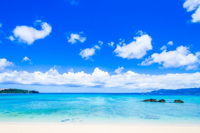 沖縄の写真