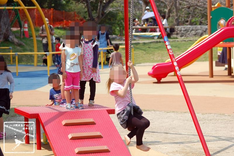 沖縄の公園