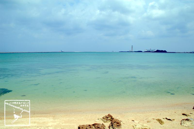 2020 ゴールデンウィーク 沖縄ビーチ