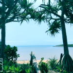 沖縄の穴場ビーチ
