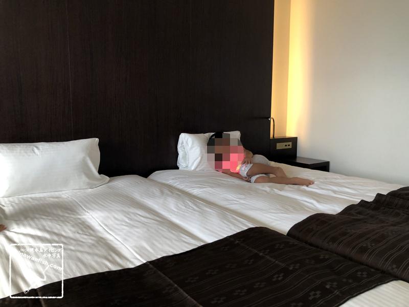 ロイヤルホテル沖縄残波岬 客室