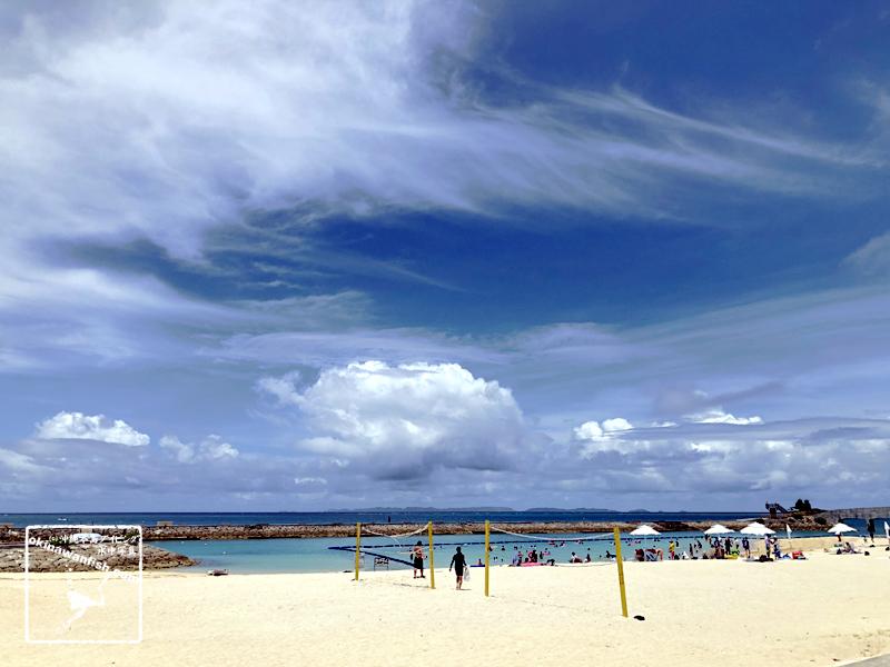 沖縄移住ブログ 子連れでも行ける沖縄の海や海水浴場