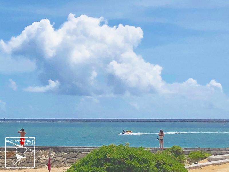 子連れ 沖縄旅行にもオススメのビーチ 海水浴場