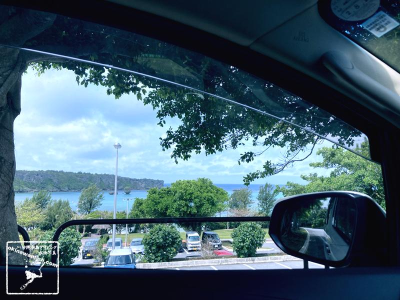 Toyota Alphardで沖縄ドライブ