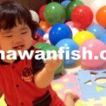 赤ちゃん1歳の誕生日