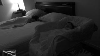 子供が寝たら自分の時間