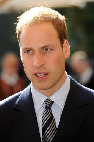 イギリス王子