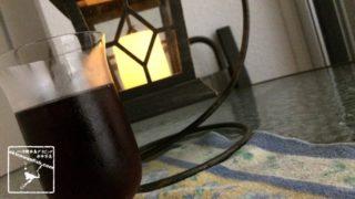 自宅でワイン