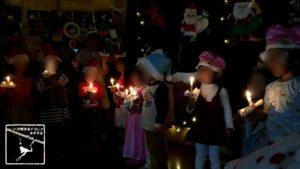 2016保育園クリスマス会