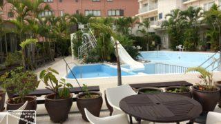 沖縄のホテル子連れランチビュッフェ