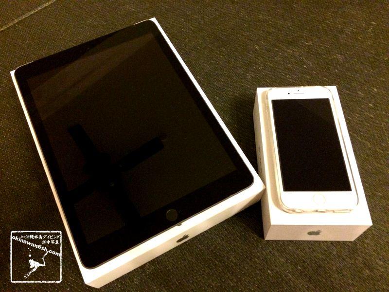 iPhone8 iPad5