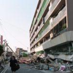 阪神大震災の記録写真