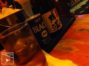 泡盛コーヒー 泡盛珈琲 沖縄の酒 琉球泡盛 沖縄飲み会 沖縄旅行 酒 居酒屋