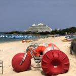 沖縄 2020年 海開き