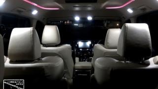 アルファード ALPHARD ヴェルファイア VELLFIRE アルヴェル トヨタ 高級車 LLサイズ ミニバン 自動運転 自動駐車 autopilot autoparking
