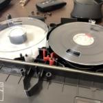 26年前のVHSビデオテープ