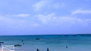 子連れでも楽しめる沖縄ビーチ