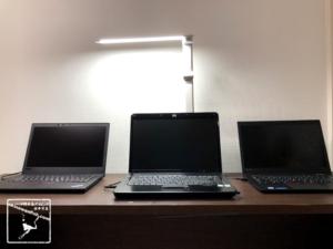 Lenovo ThinkPad X1 Carbon ・ T480 ・ Hewlett-Packard