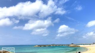 家族連れで遊べる沖縄のビーチ