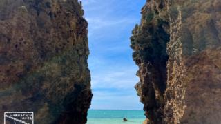 沖縄本島の穴場・隠れビーチ