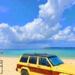 沖縄のビーチ穴場スポット
